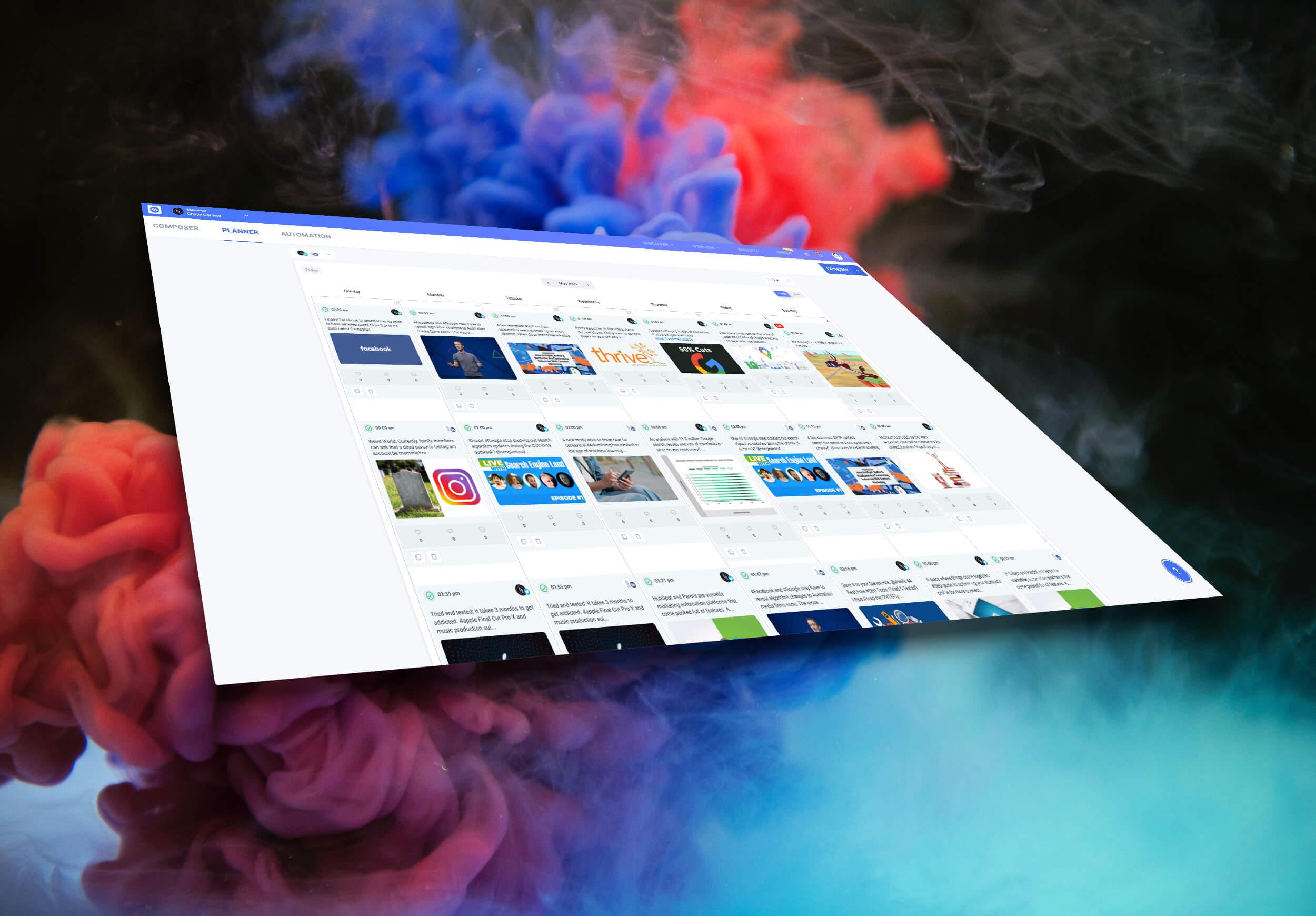 Ebook Content Marketing Tools Essentials by Crispy Content®