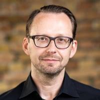 Gerrit Grunert, Founder & MD, Crispy Content®