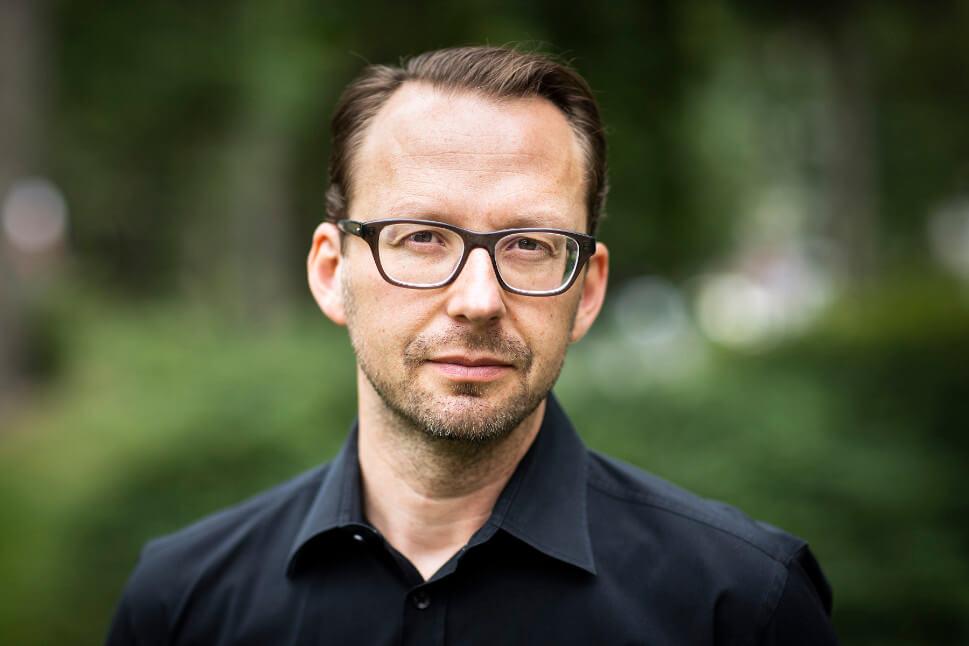 Gerrit Grunert Crispy Content® HubSpot Interview