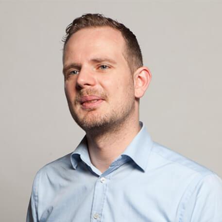 Daniel Richter für Crispy Content®