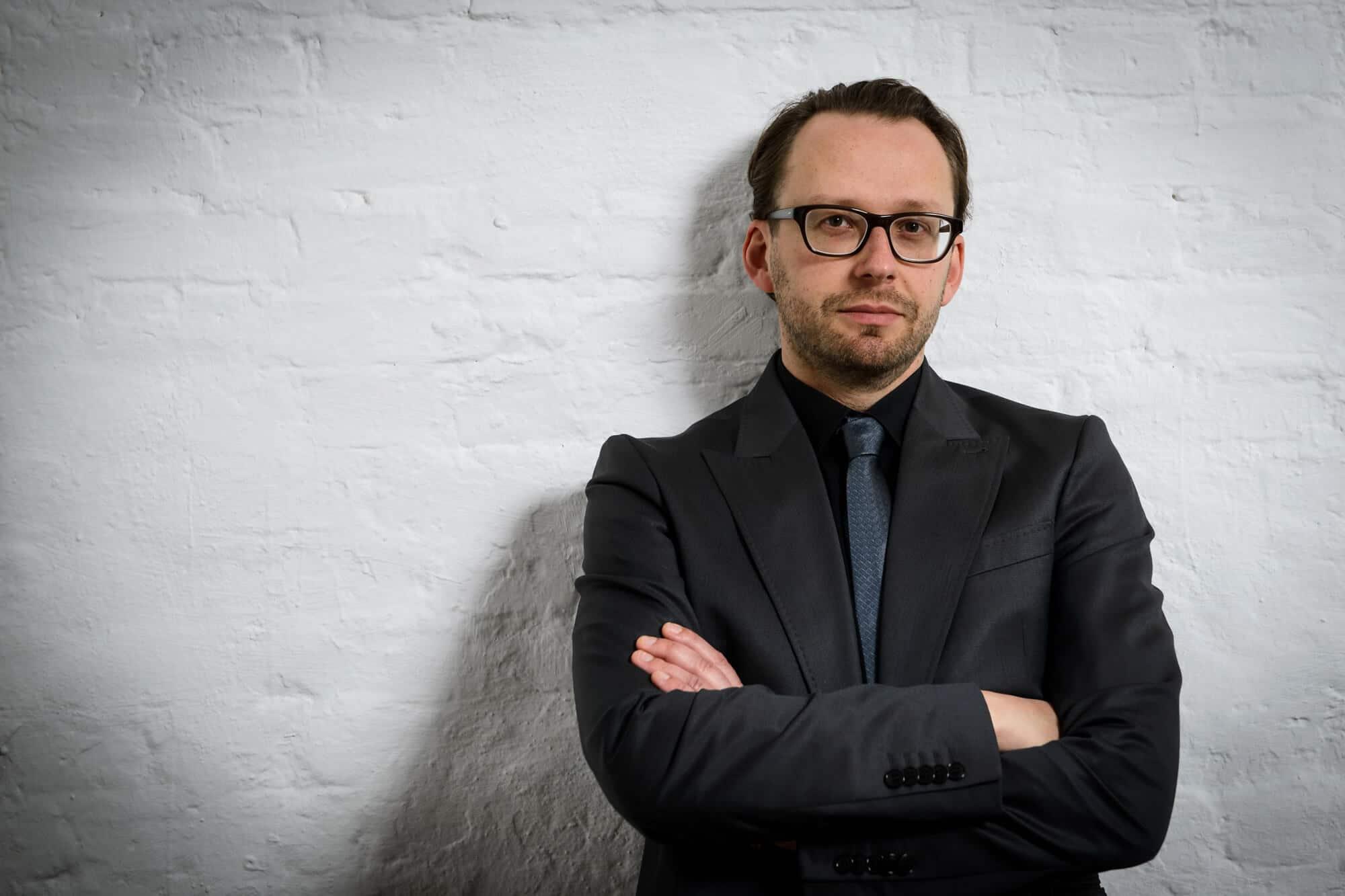Talent Excellence: Gerrit Grunert im Interview