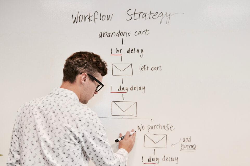 Content Marketing Decoded: E-Mail-Marketing mit Noah Kagan – Teil 1