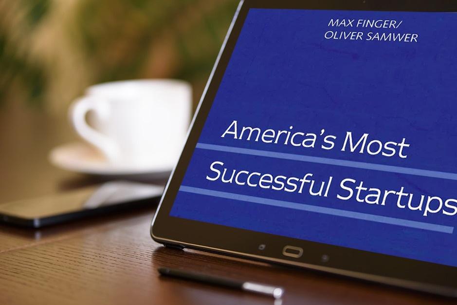 """Quick-Check: """"America's Most Successful Startups"""""""