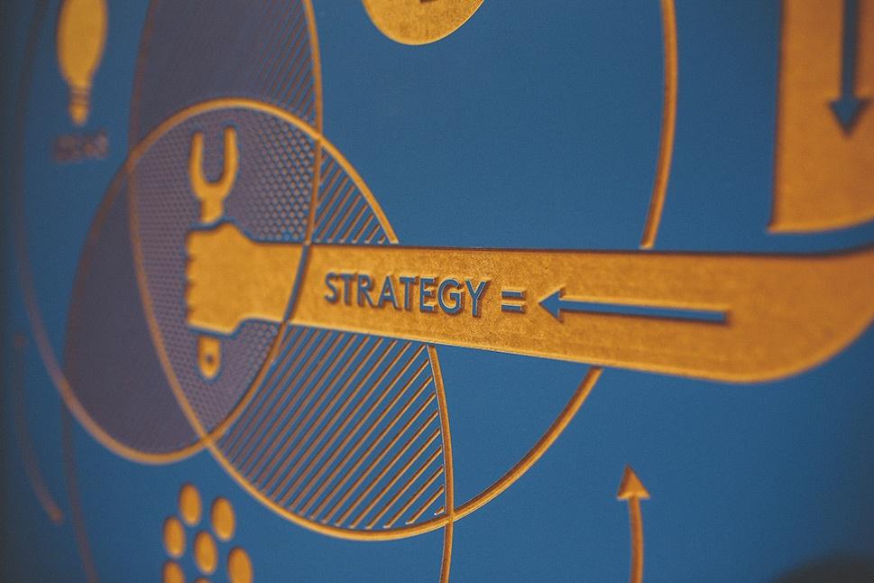 Content Marketing: von der Strategie zur Kampagne und zurück