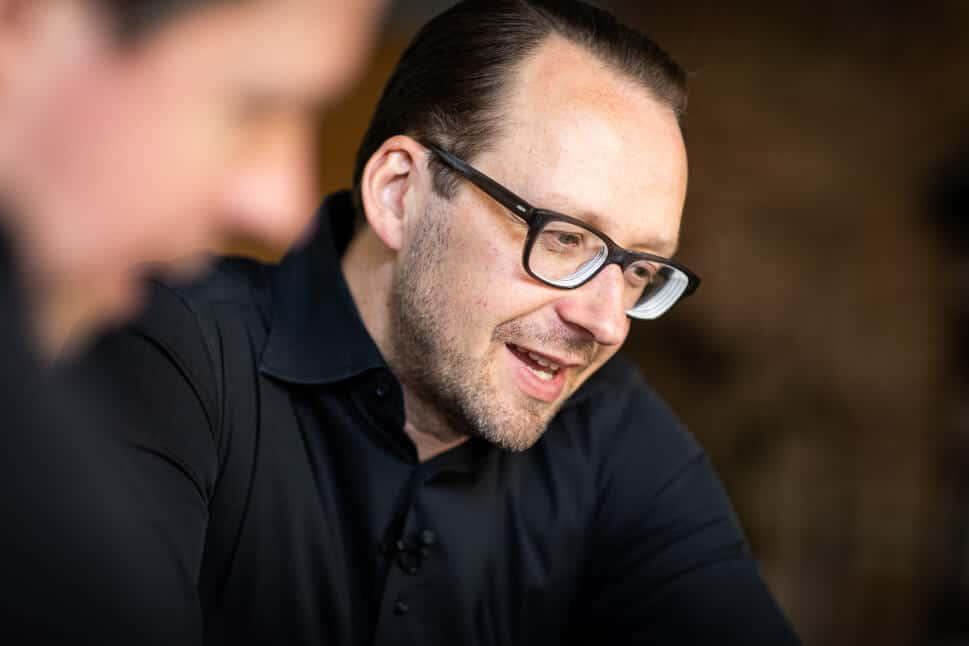 """Crispy Gerrit im Steinbeis-Interview über """"Methodisches Content Marketing"""