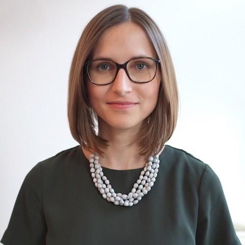 Kristina Sam-Martin