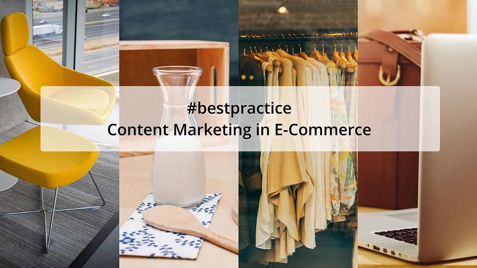 Content Marketing im E-Commerce