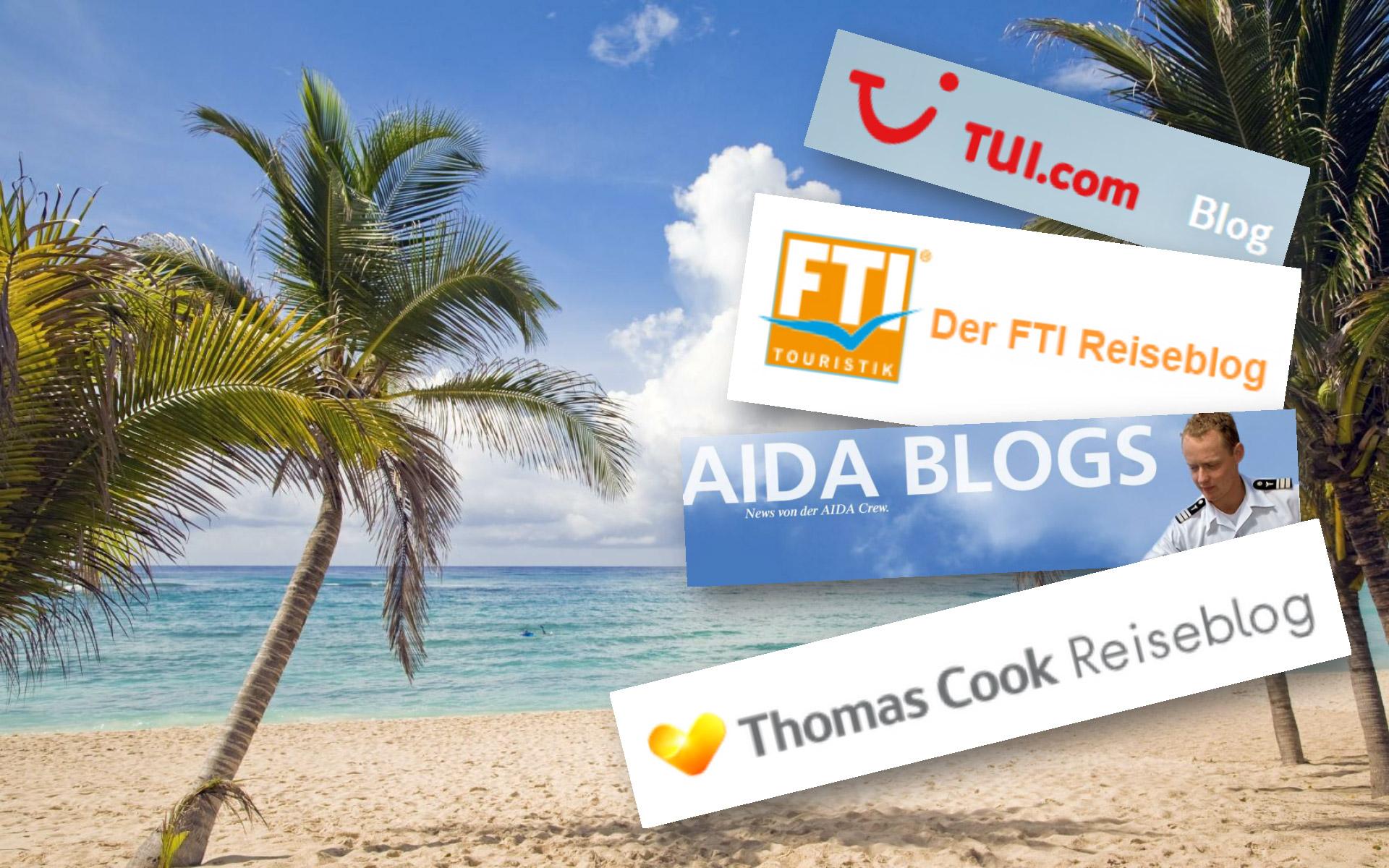 4 Gründe, warum Reiseveranstalter Content Marketing betreiben sollten