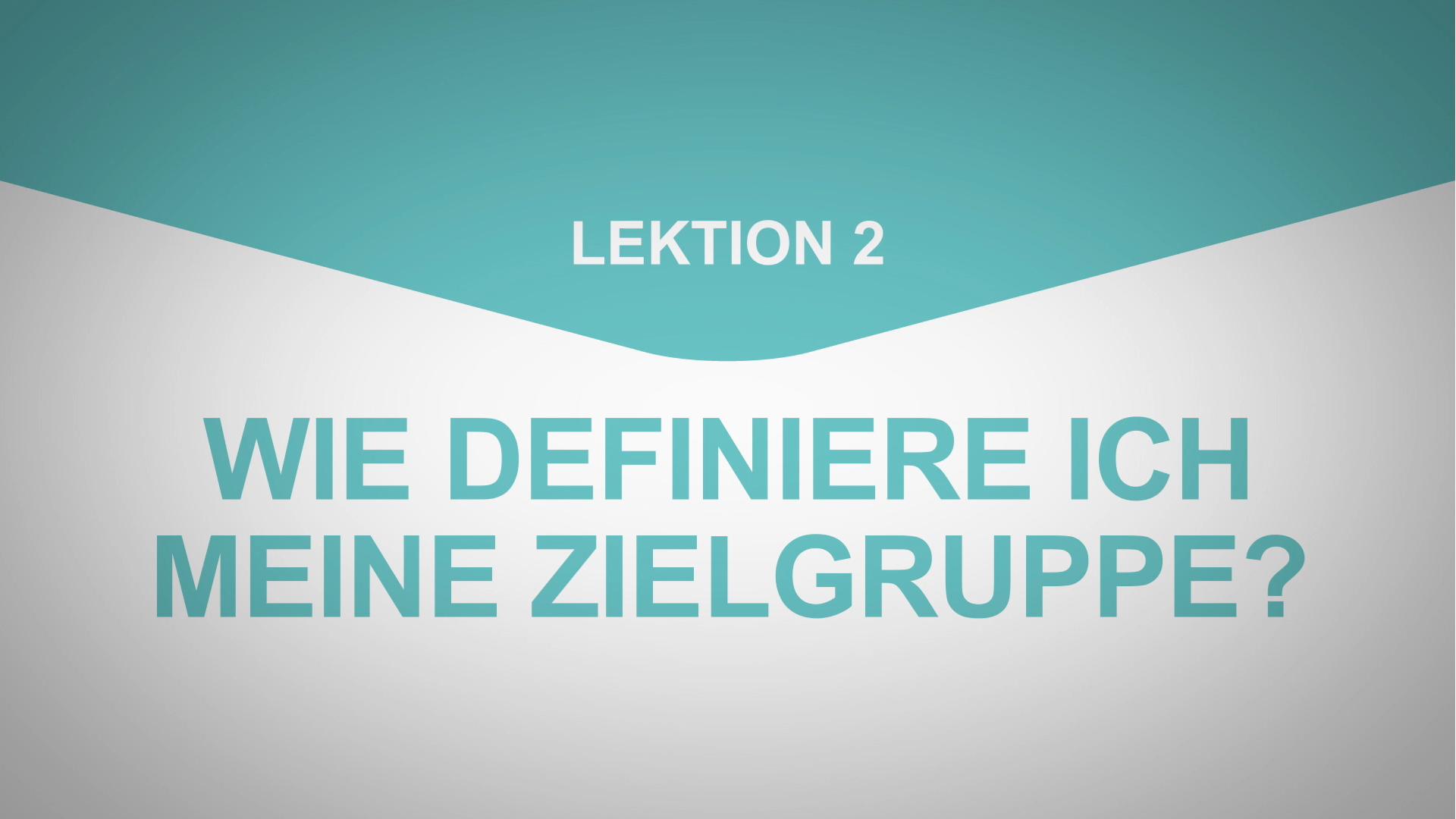 Making Content: Der ultimative Leitfaden –Teil 2