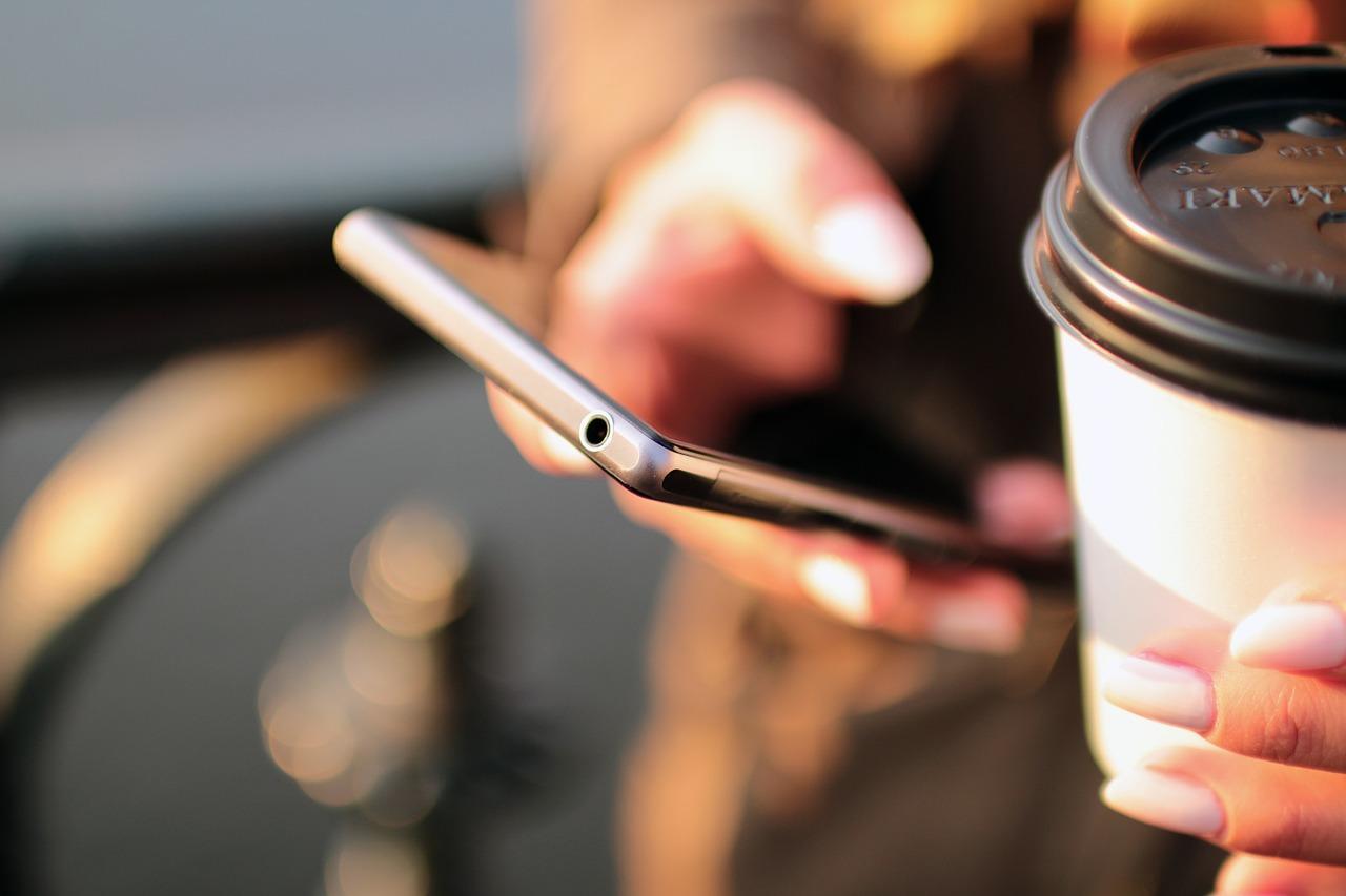 Mobiles Internet auf der Überholspur: Die Folgen für Ihr Inbound Marketing