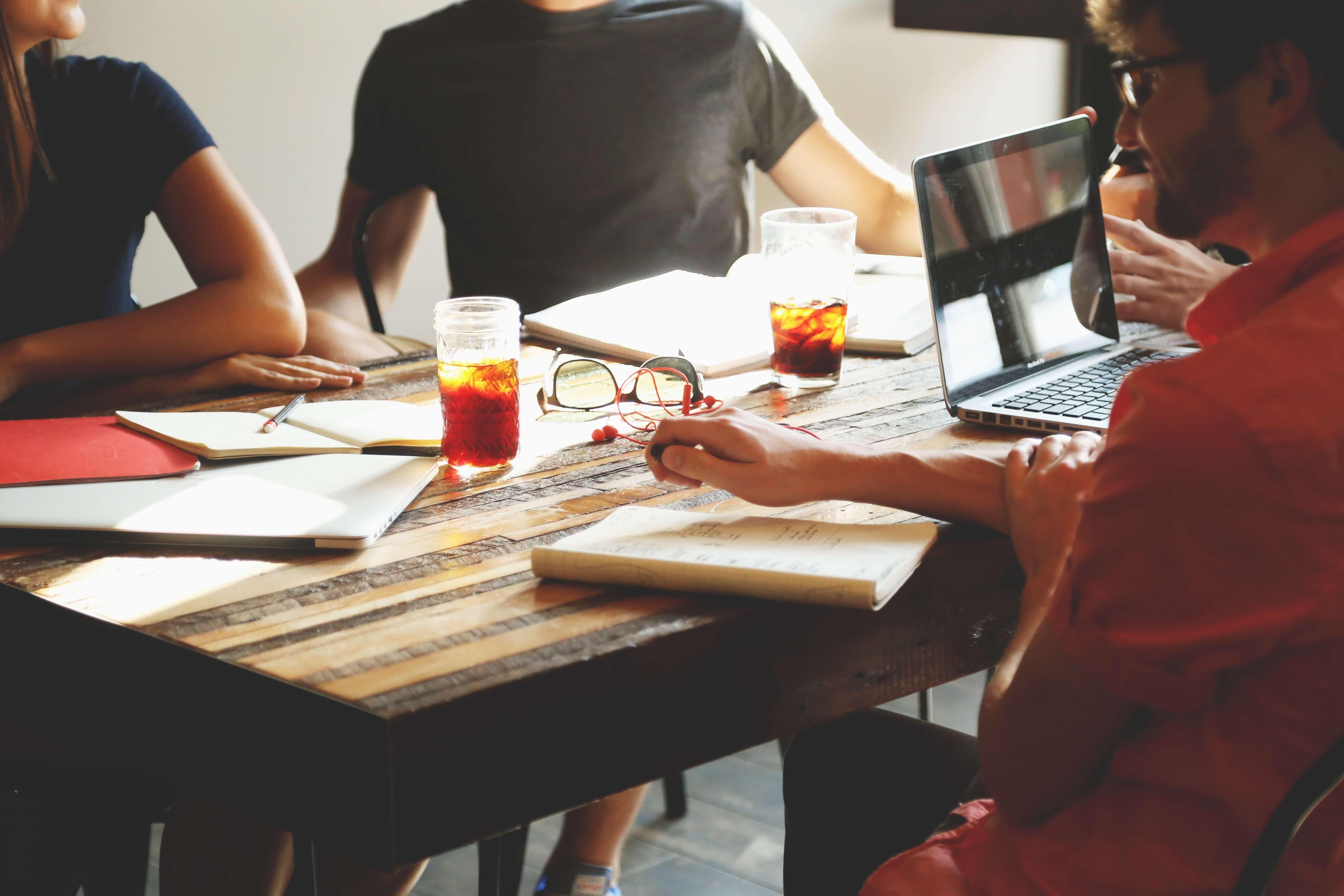 Was macht ein Content Marketing Manager? Pt. 1